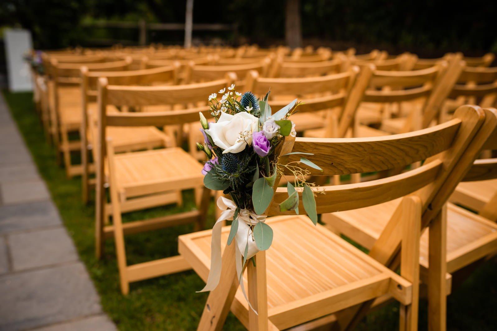 Millbridge Court Wedding 37