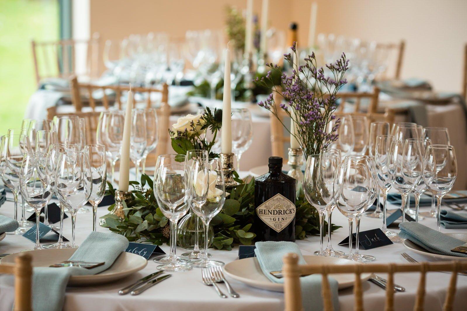 Millbridge Court Wedding 81