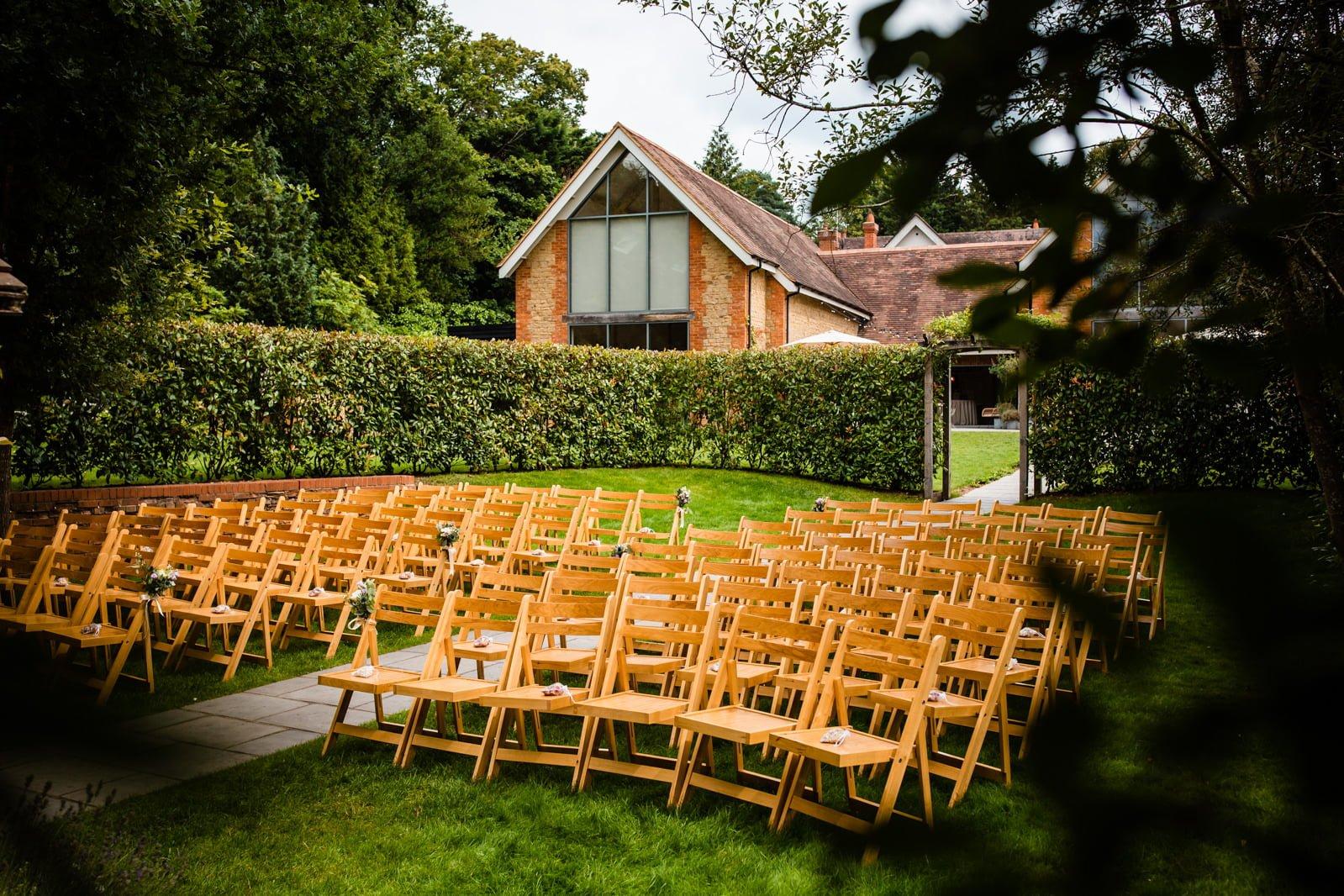 Millbridge Court Wedding 38