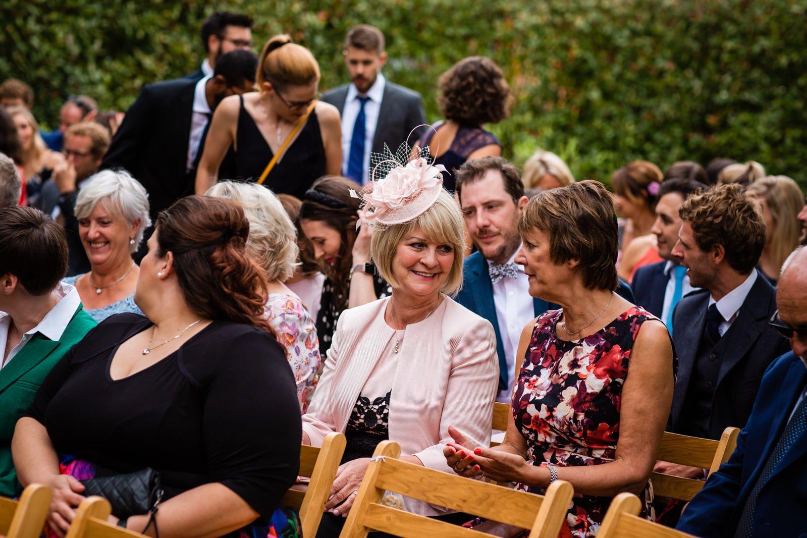 Millbridge Court Wedding 42