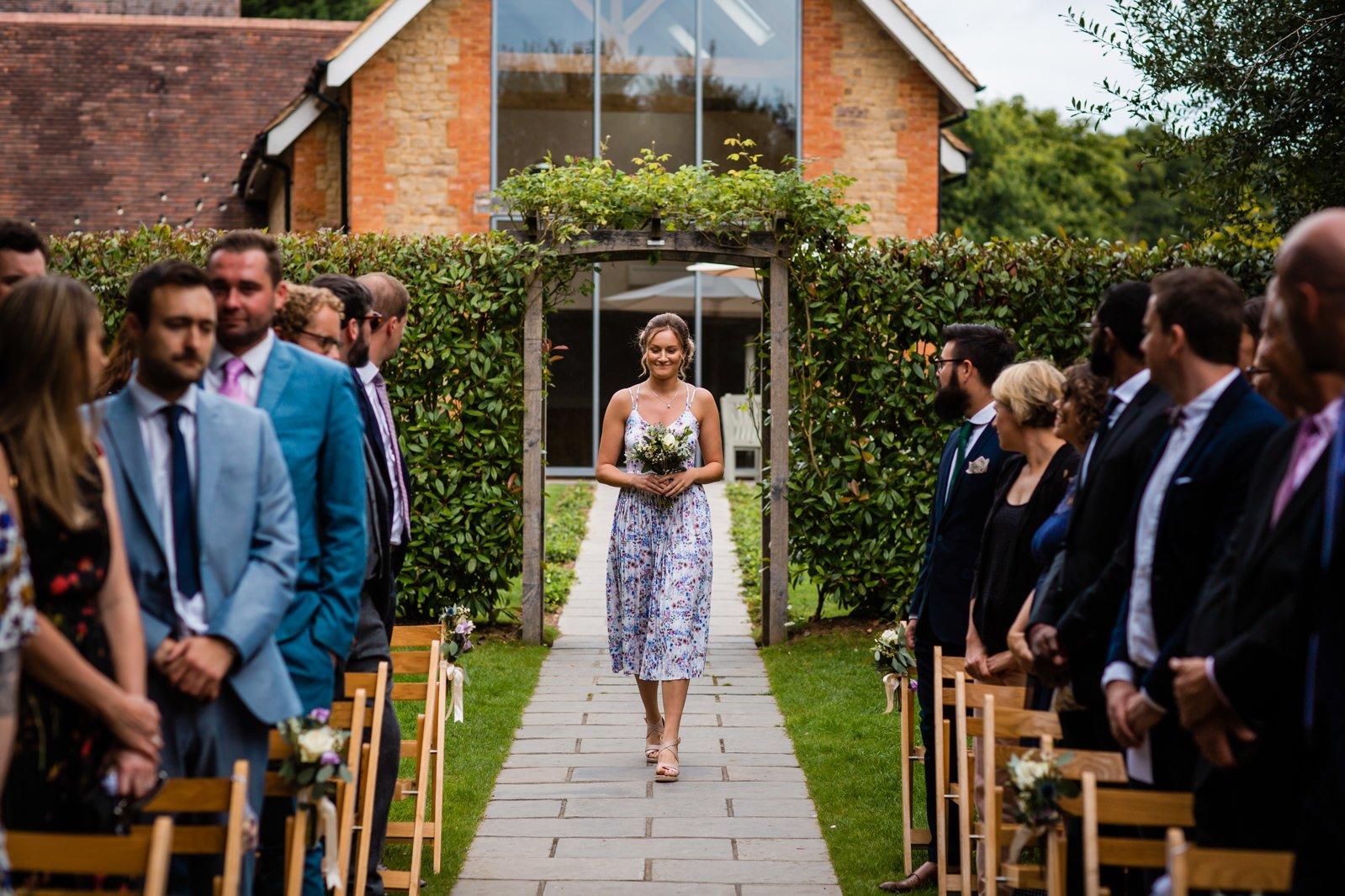 Millbridge Court Wedding 47