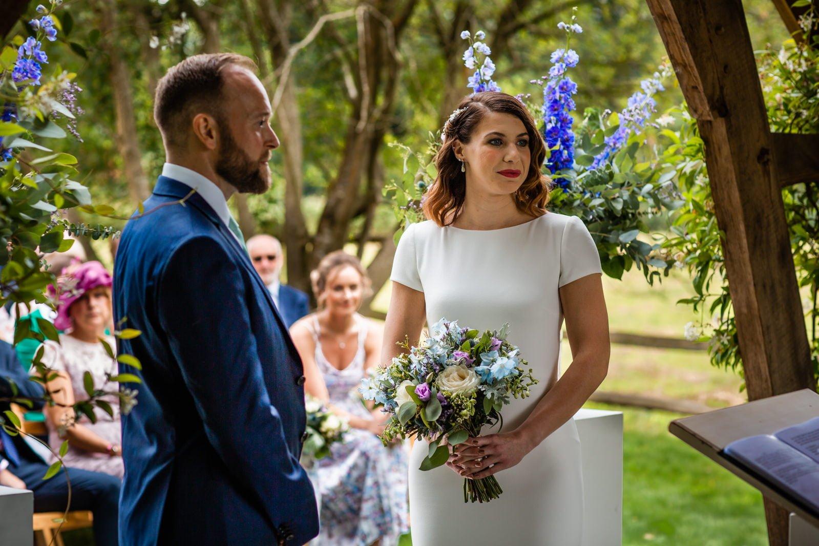 Millbridge Court Wedding - stunning summer wedding - wedding photography 50