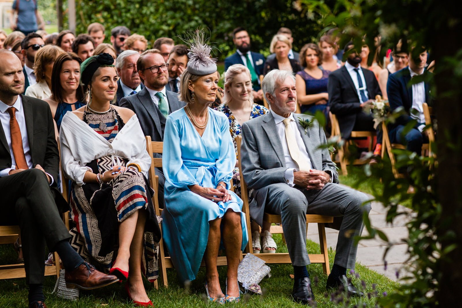 Millbridge Court Wedding - stunning summer wedding - wedding photography 51