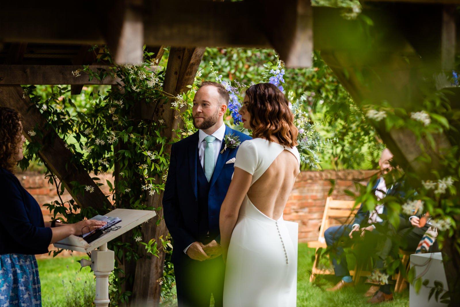 Millbridge Court Wedding 55