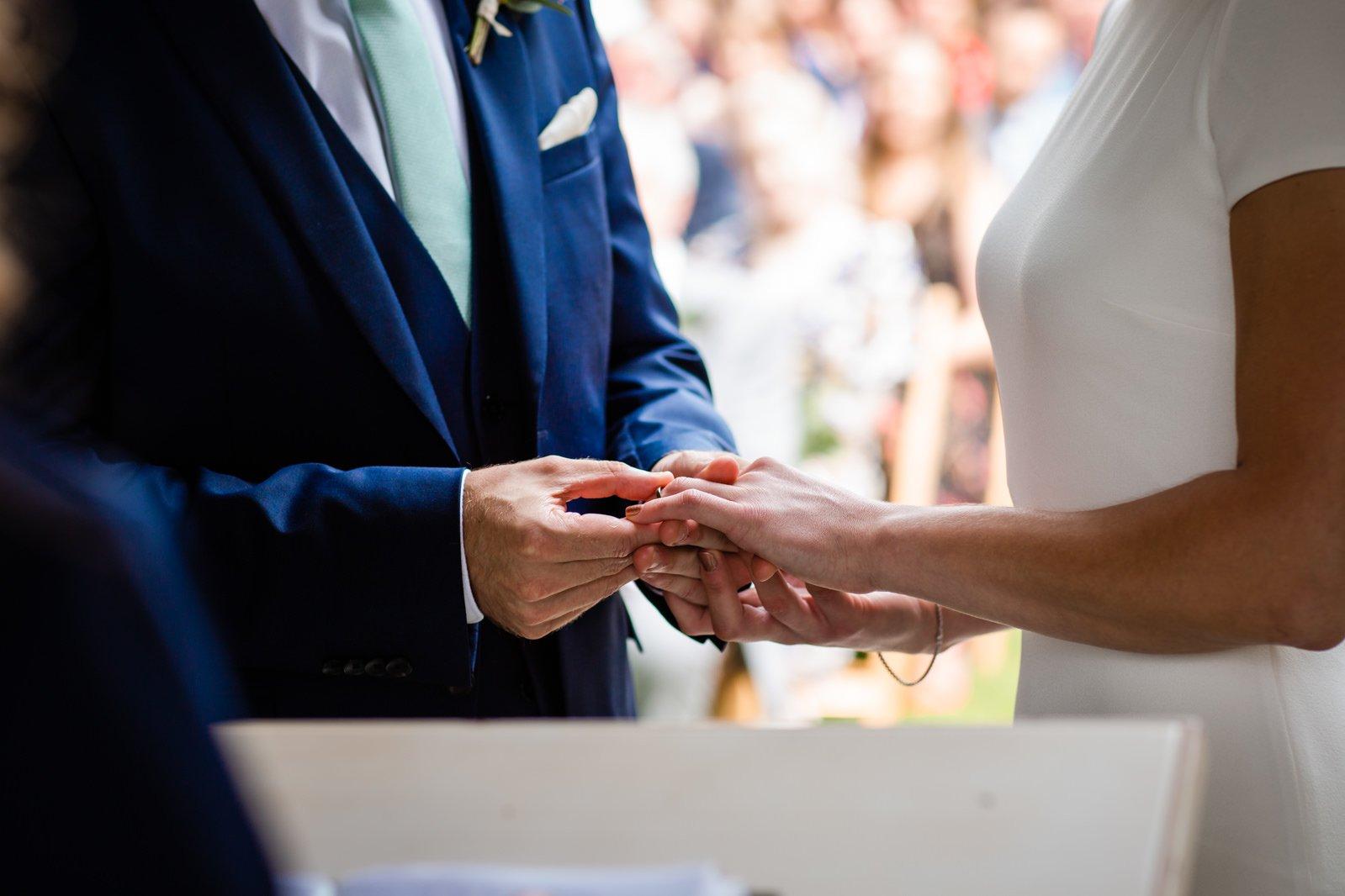 Millbridge Court Wedding 59