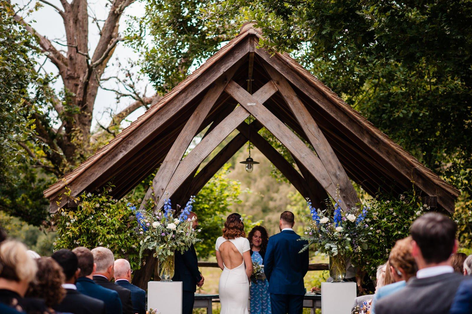 Millbridge Court Wedding 60