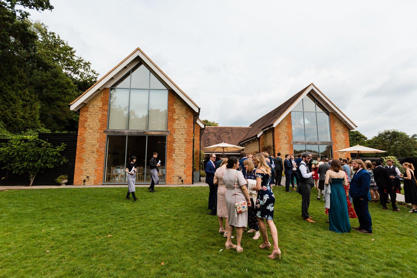 Millbridge Court Wedding - stunning summer wedding - wedding photography 67