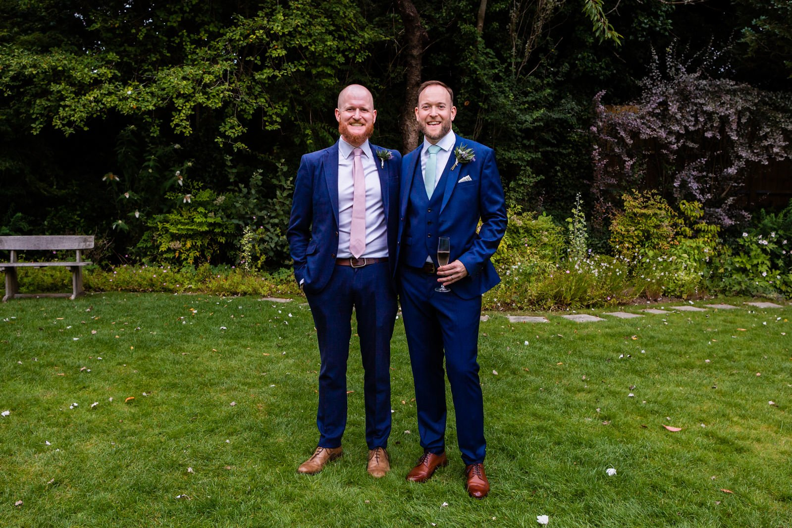 Millbridge Court Wedding - stunning summer wedding - wedding photography 69