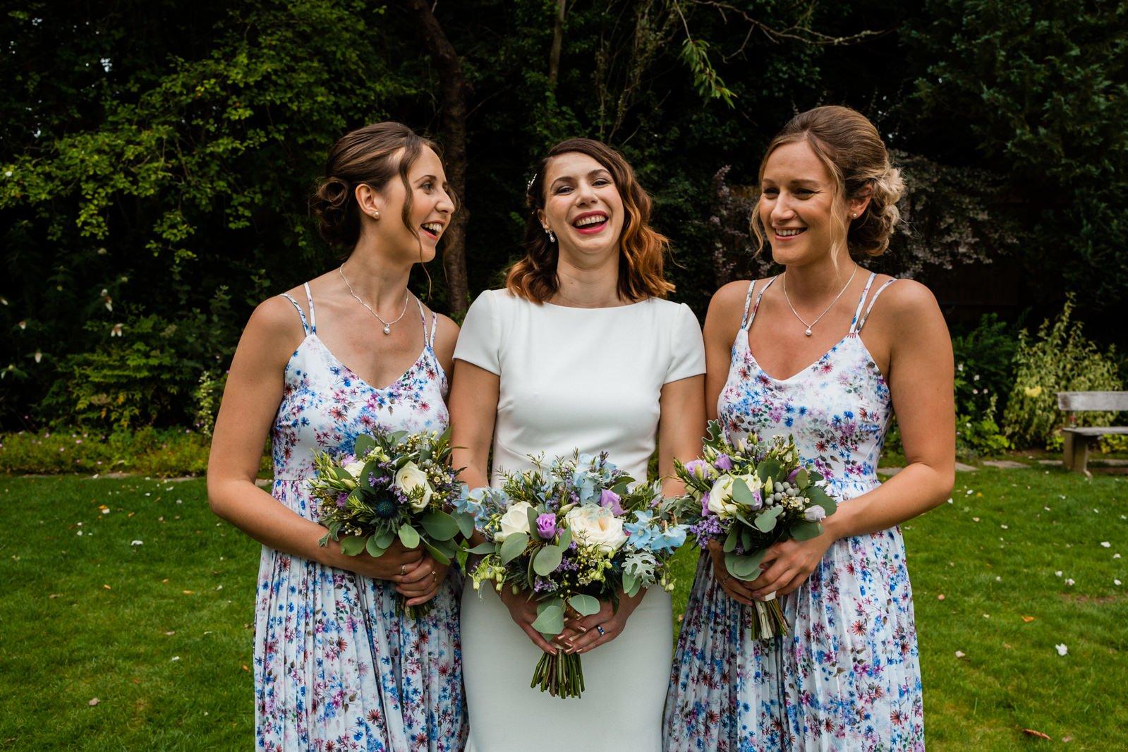 Millbridge Court Wedding - stunning summer wedding - wedding photography 70