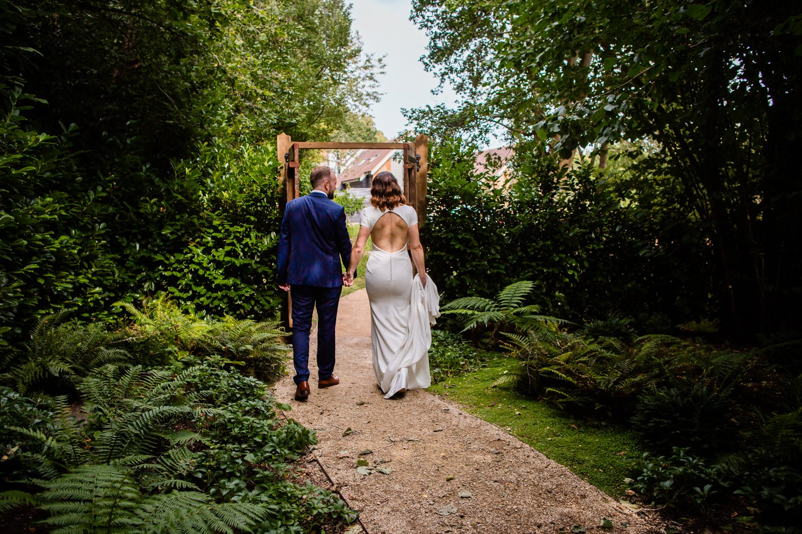 Millbridge Court Wedding 72