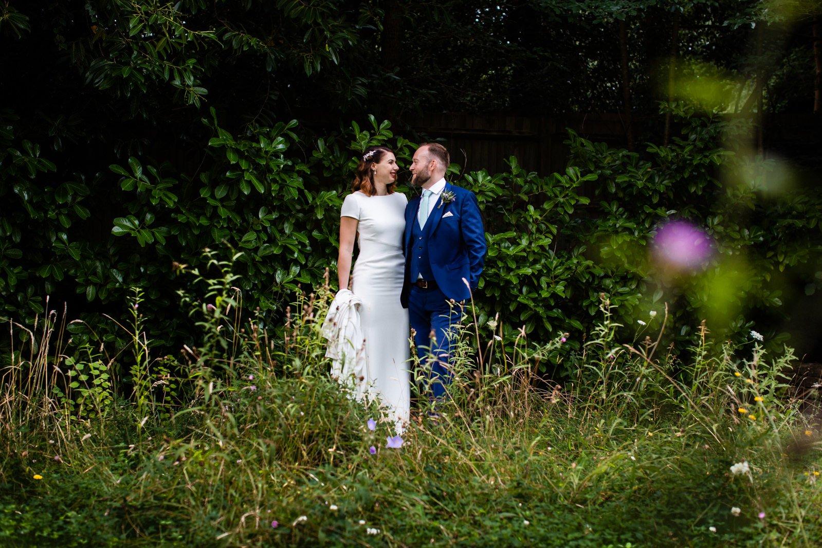 Millbridge Court Wedding 73