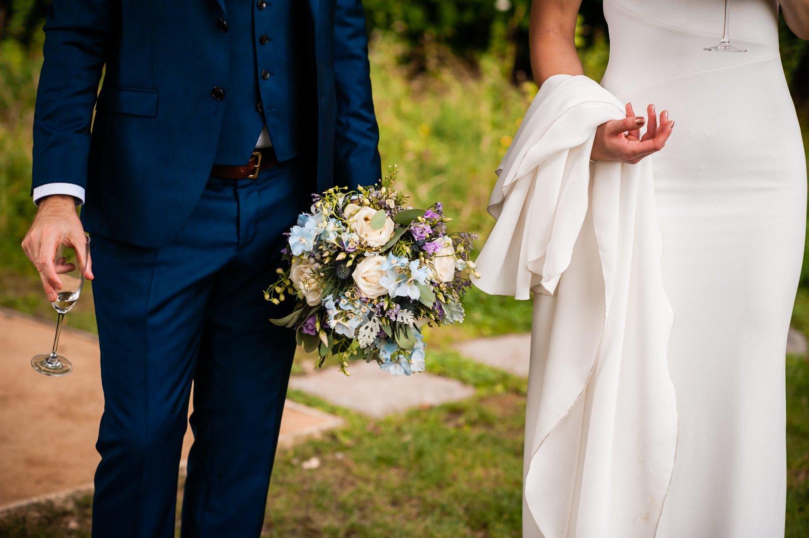 Millbridge Court Wedding - stunning summer wedding - wedding photography 76
