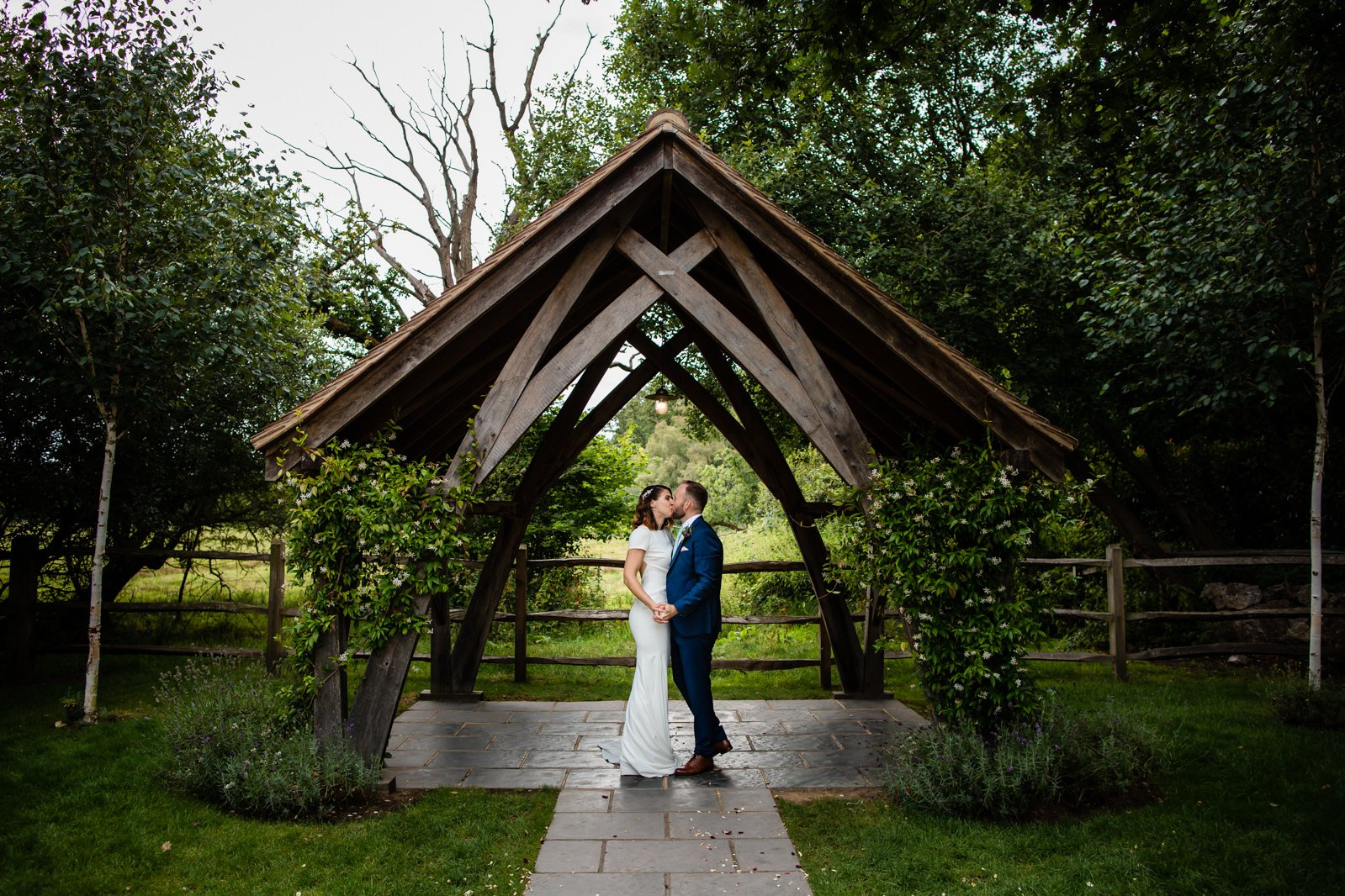 Millbridge Court Wedding 76
