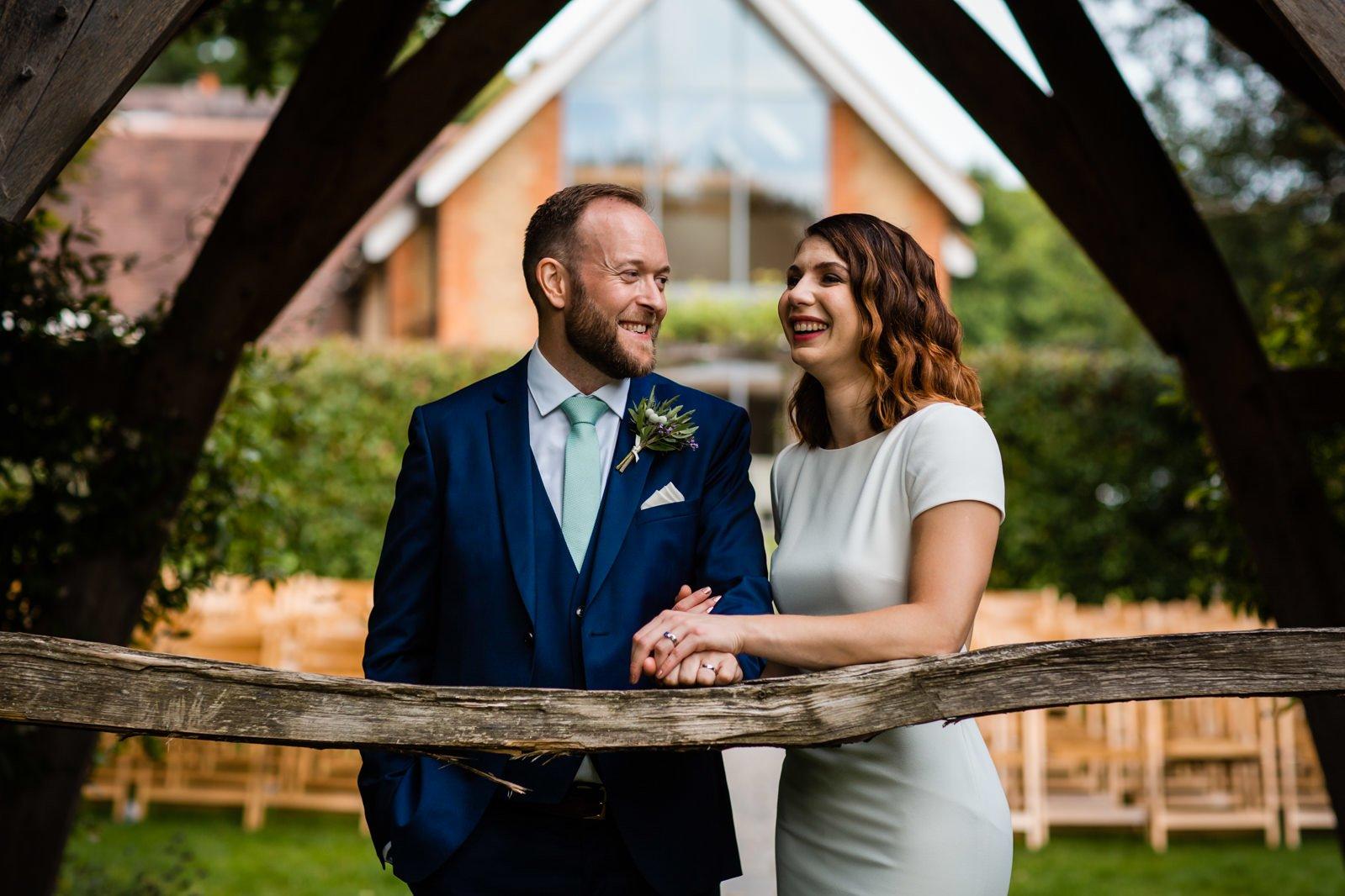 Millbridge Court Wedding 78