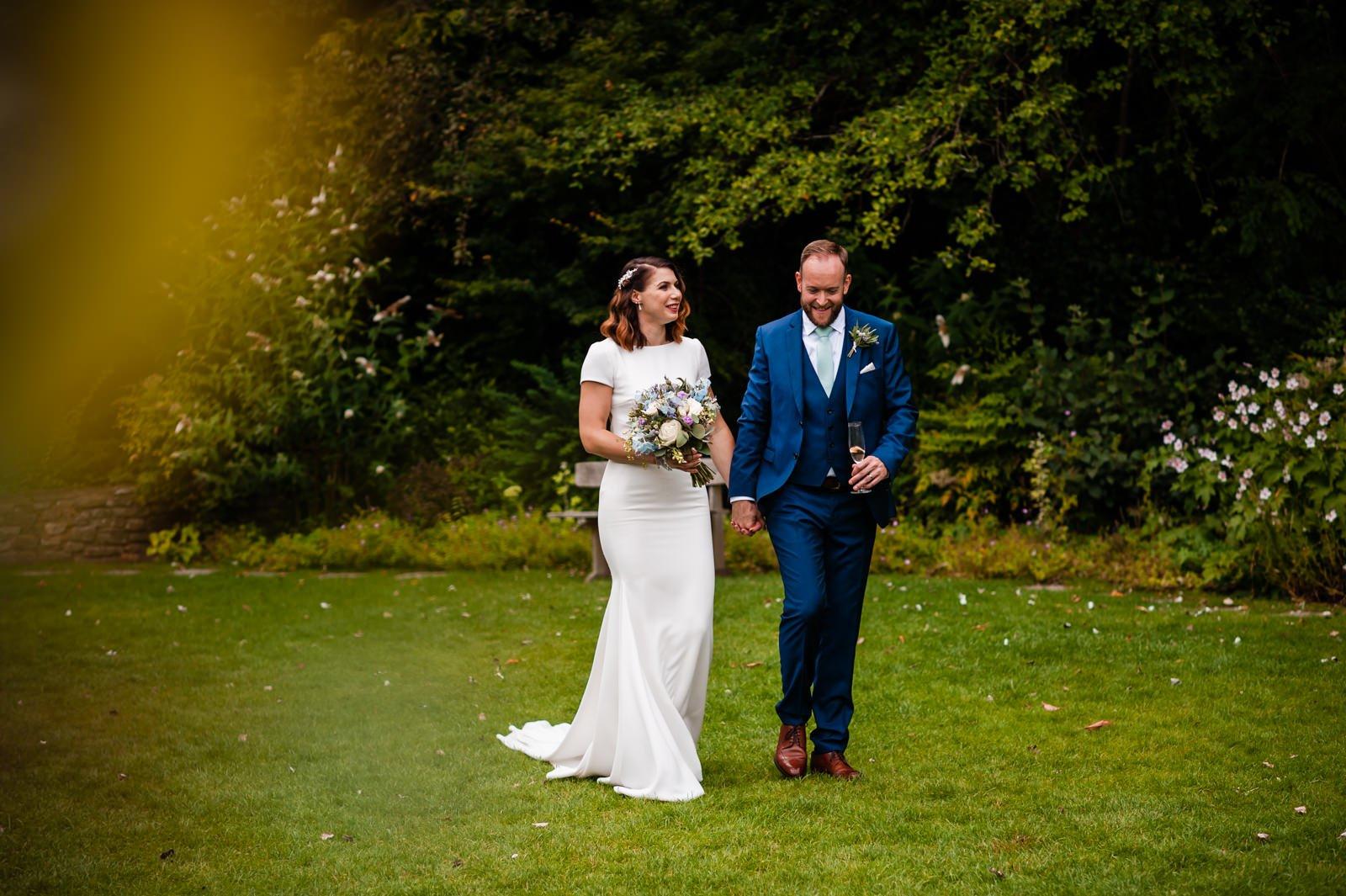 Millbridge Court Wedding 79