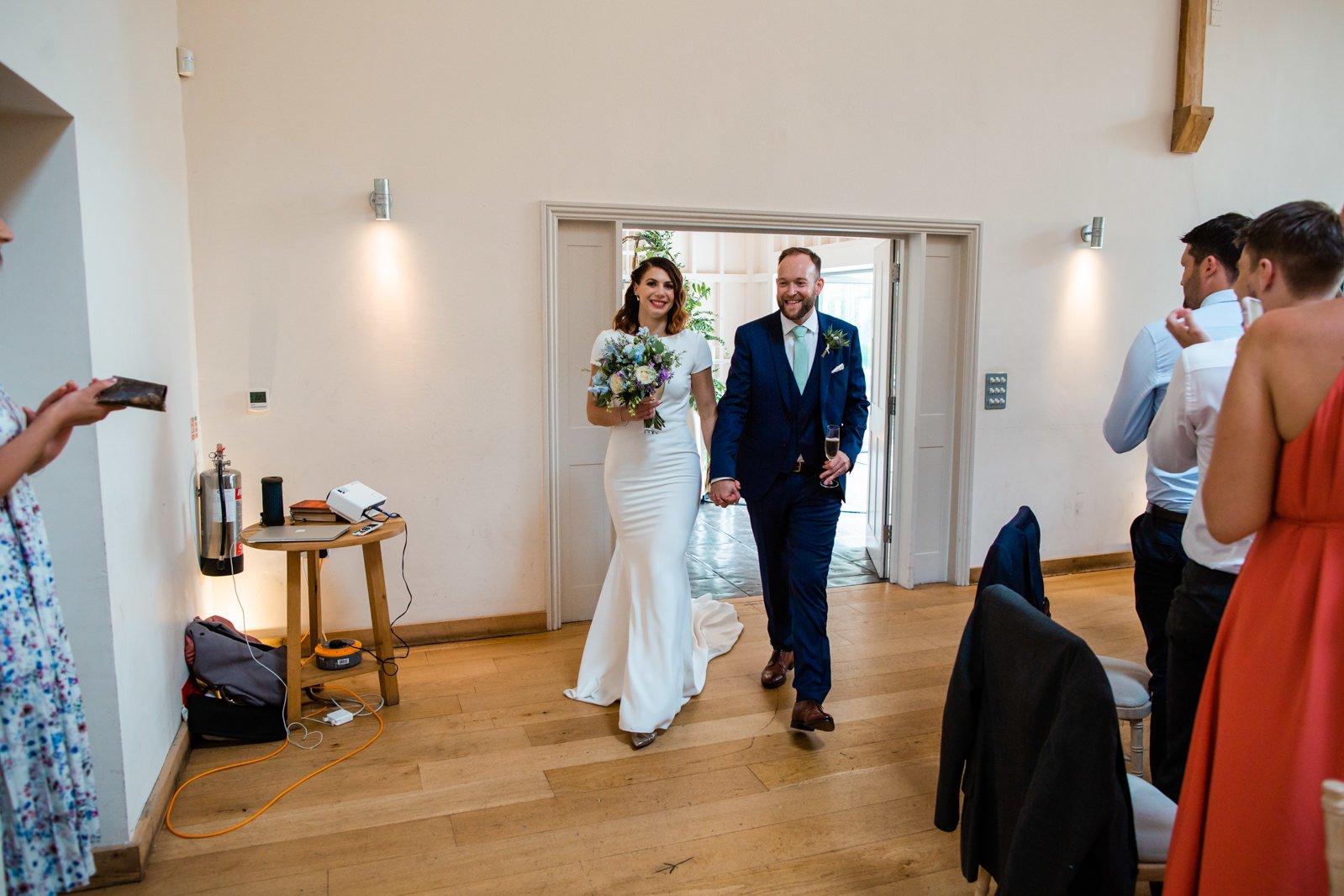 Millbridge Court Wedding 85