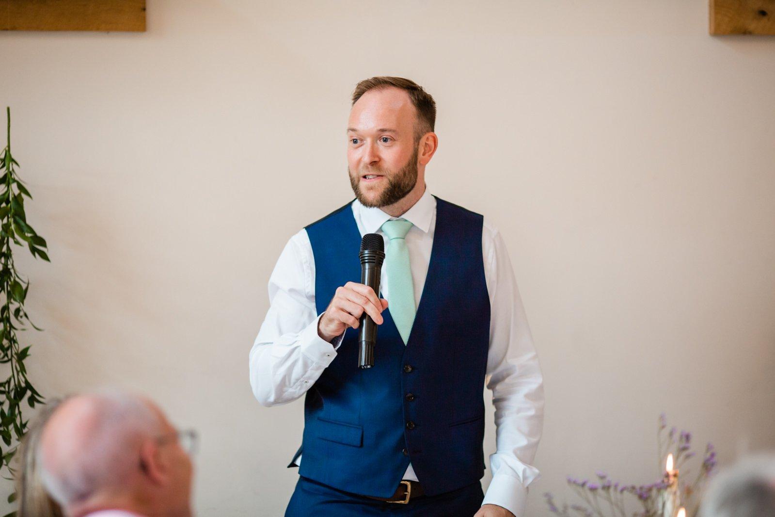 Millbridge Court Wedding 90