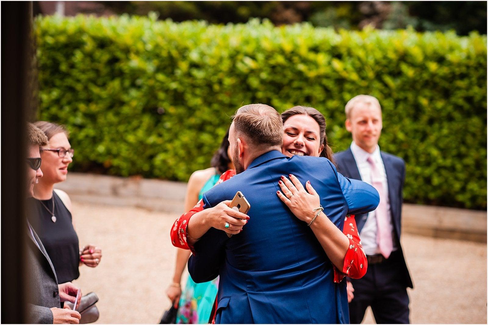 Millbridge Court Wedding - stunning summer wedding - wedding photography 16