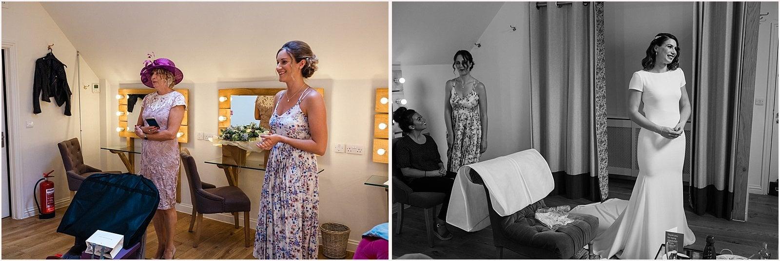 Millbridge Court Wedding - stunning summer wedding - wedding photography 21