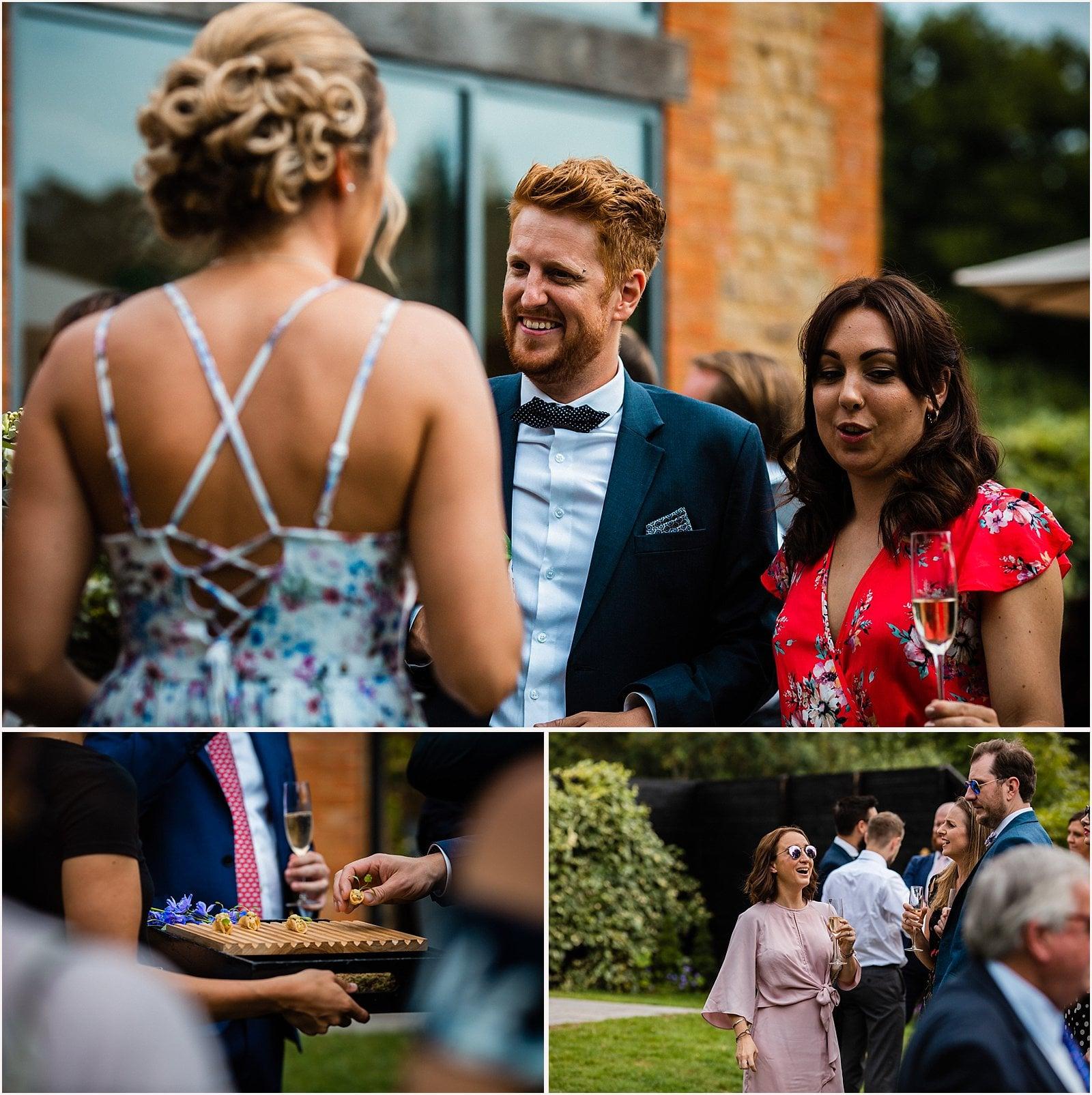 Millbridge Court Wedding - stunning summer wedding - wedding photography 40