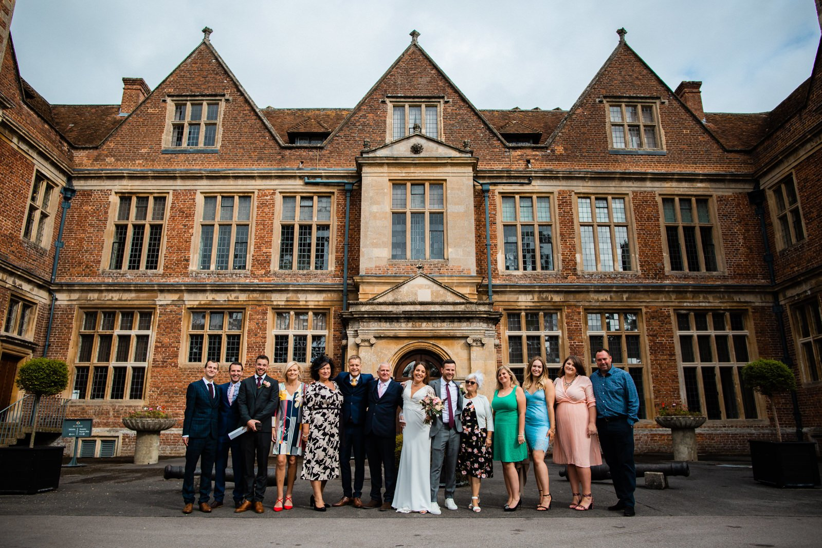 The Elephant Pangbourne Wedding - Stunning Kayleigh & Shane 18