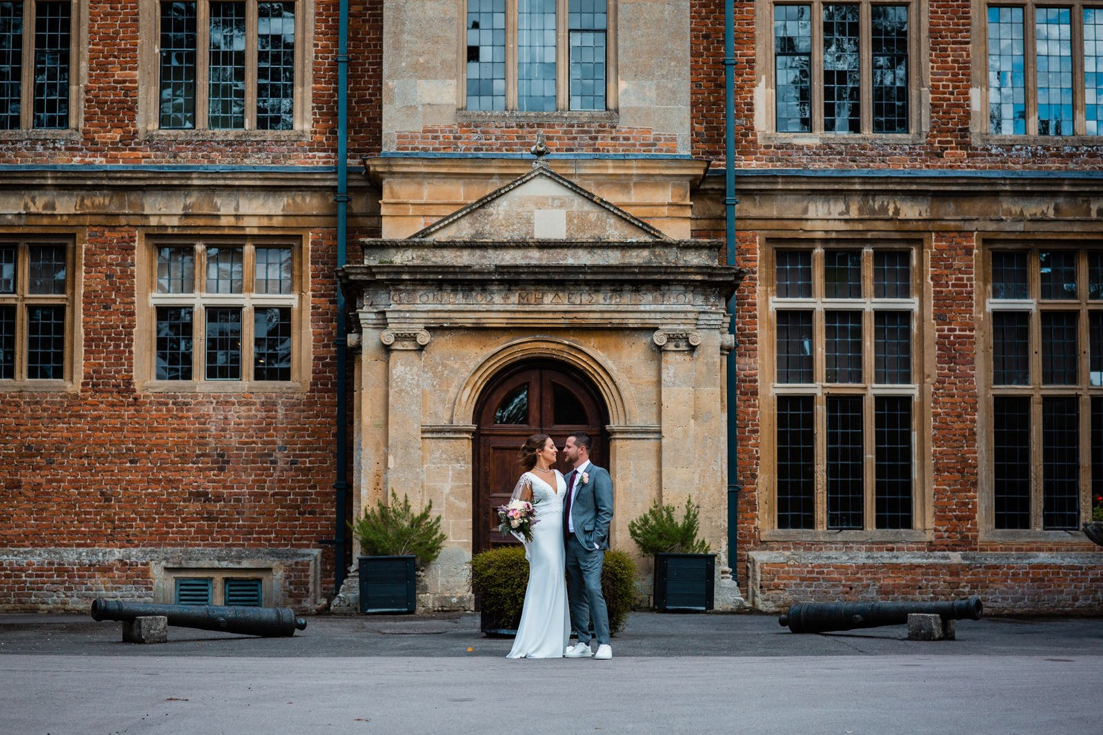 The Elephant Pangbourne Wedding - Stunning Kayleigh & Shane 19