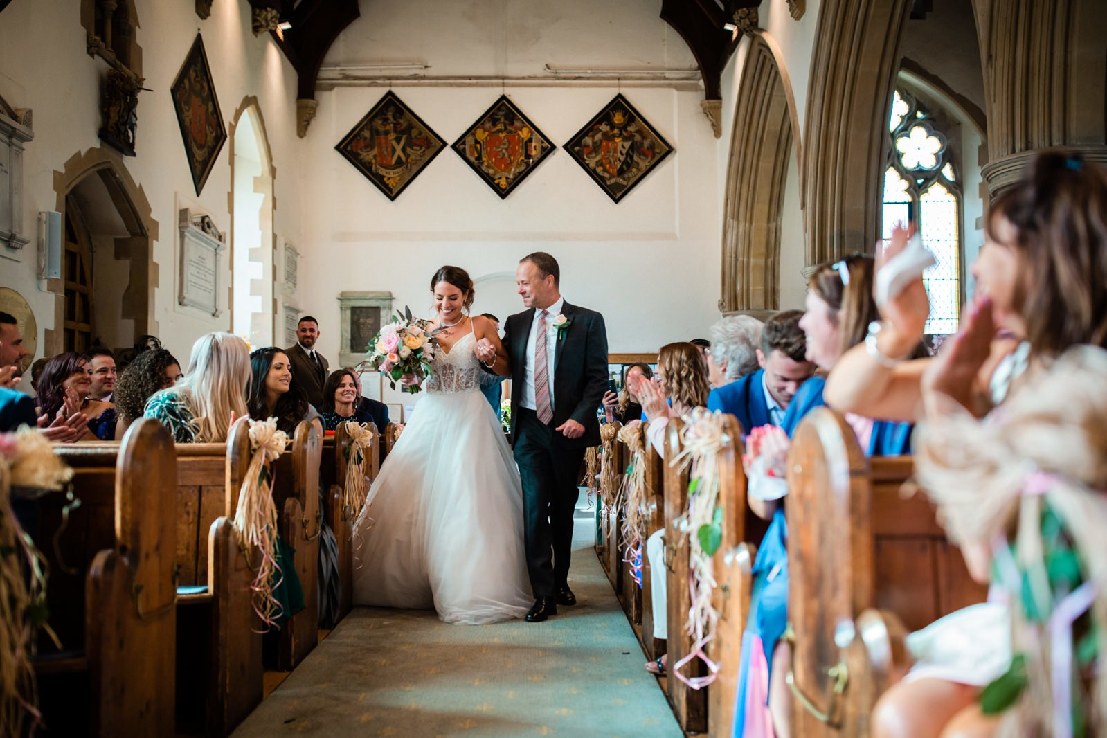 The Elephant Pangbourne Wedding - Stunning Kayleigh & Shane 31