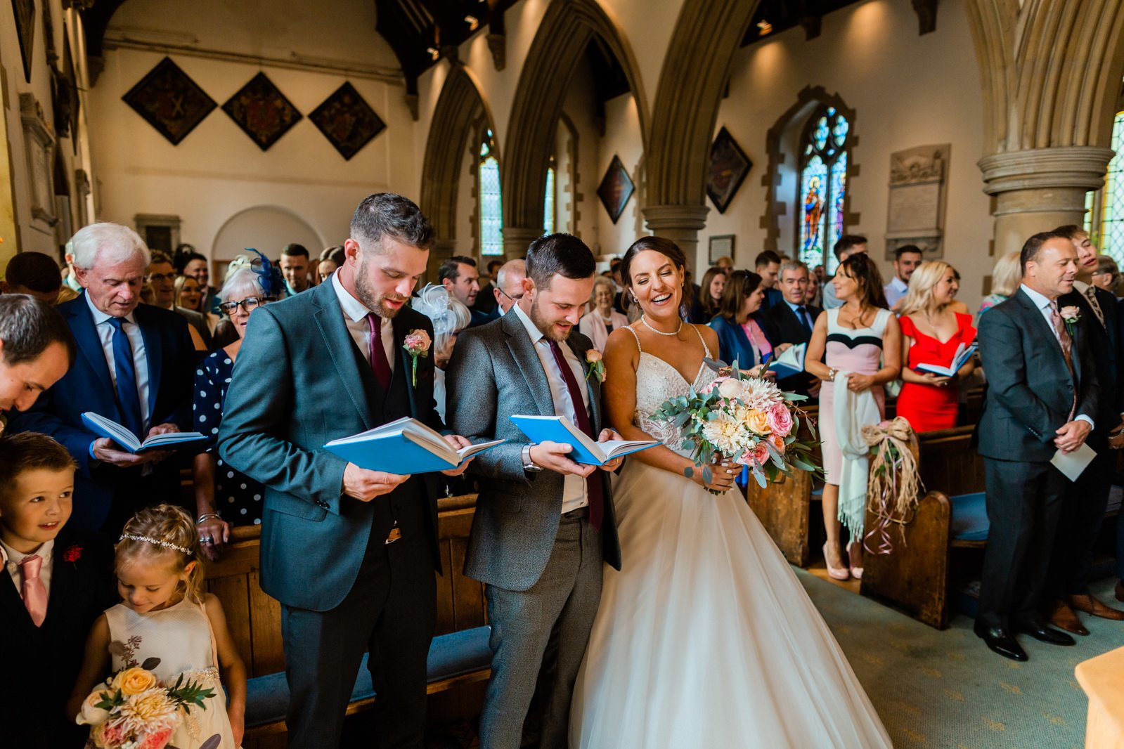 The Elephant Pangbourne Wedding - Stunning Kayleigh & Shane 32