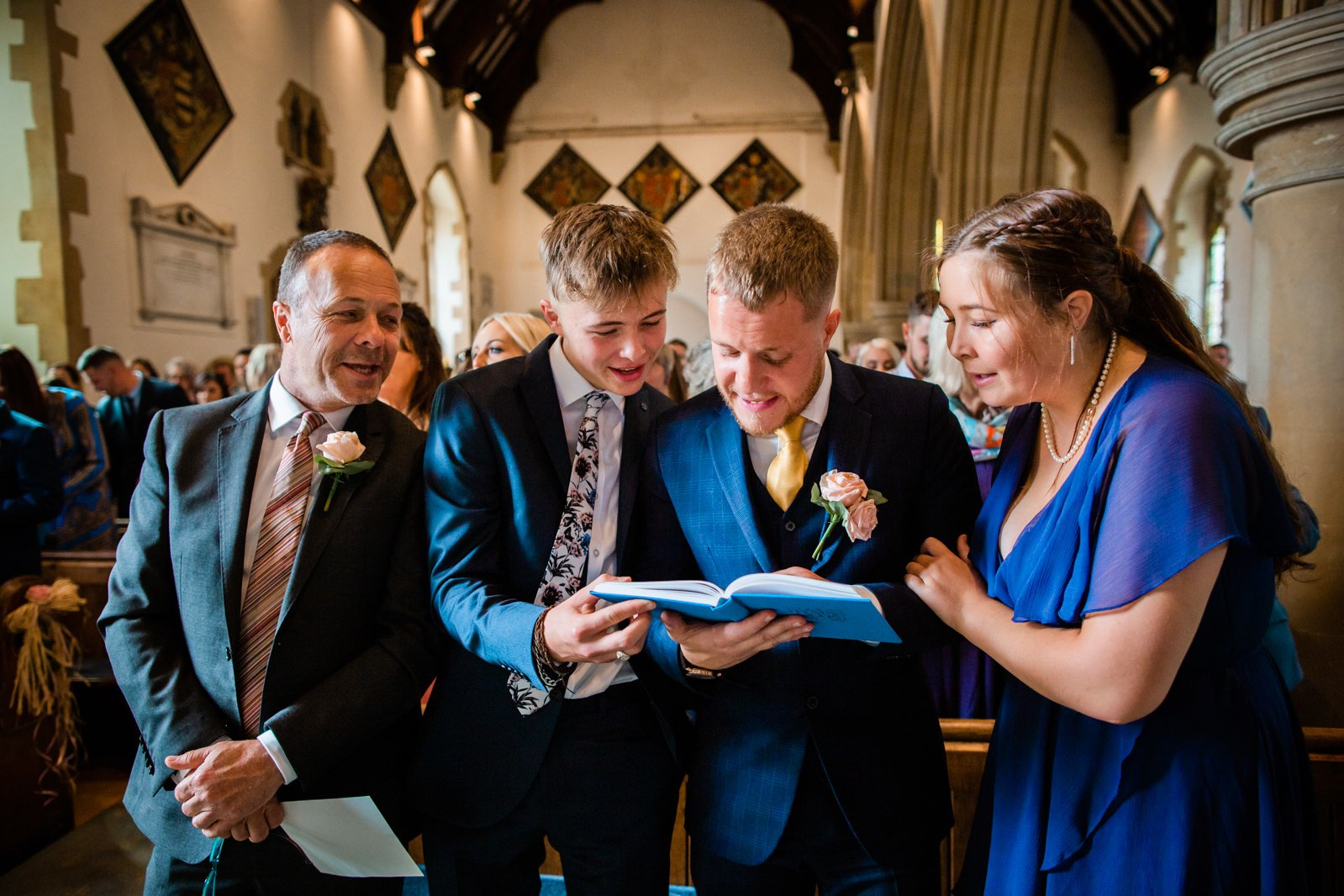 The Elephant Pangbourne Wedding - Stunning Kayleigh & Shane 34