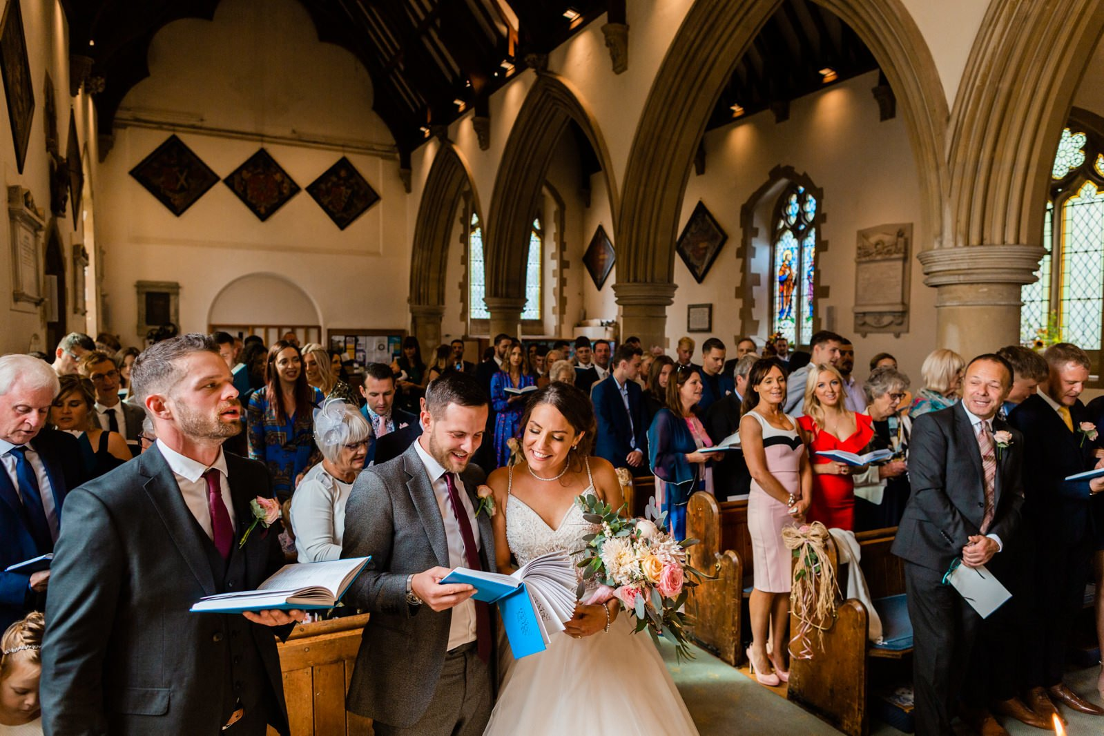 The Elephant Pangbourne Wedding - Stunning Kayleigh & Shane 35