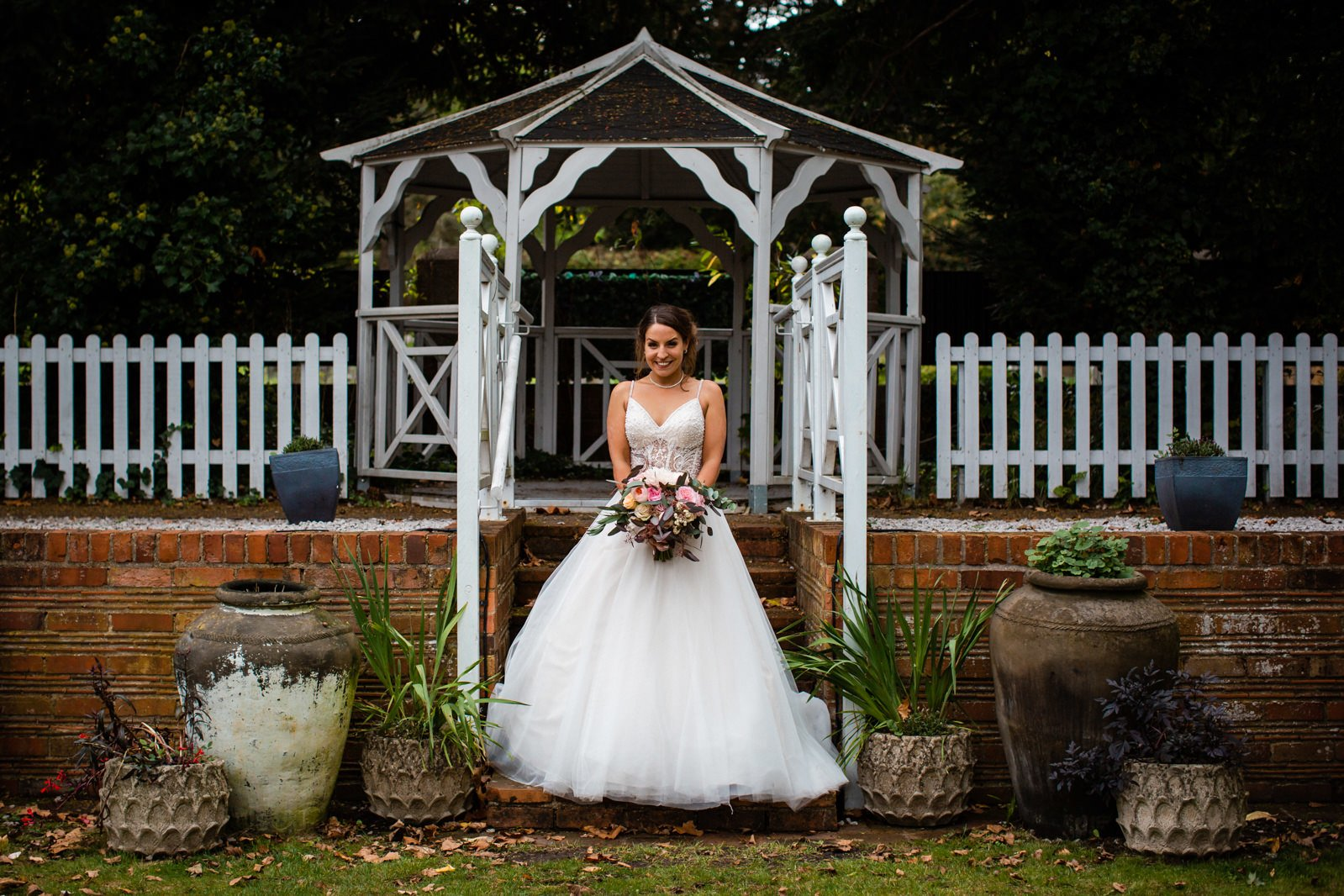The Elephant Pangbourne Wedding - Stunning Kayleigh & Shane 52