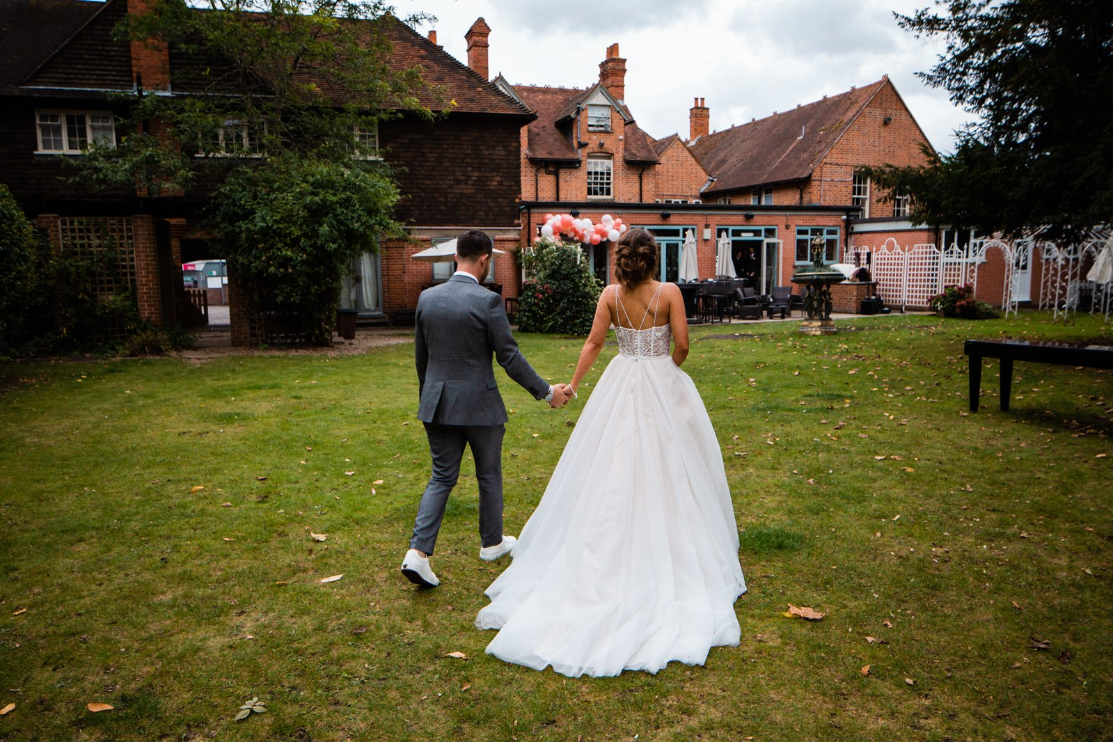 The Elephant Pangbourne Wedding - Stunning Kayleigh & Shane 59