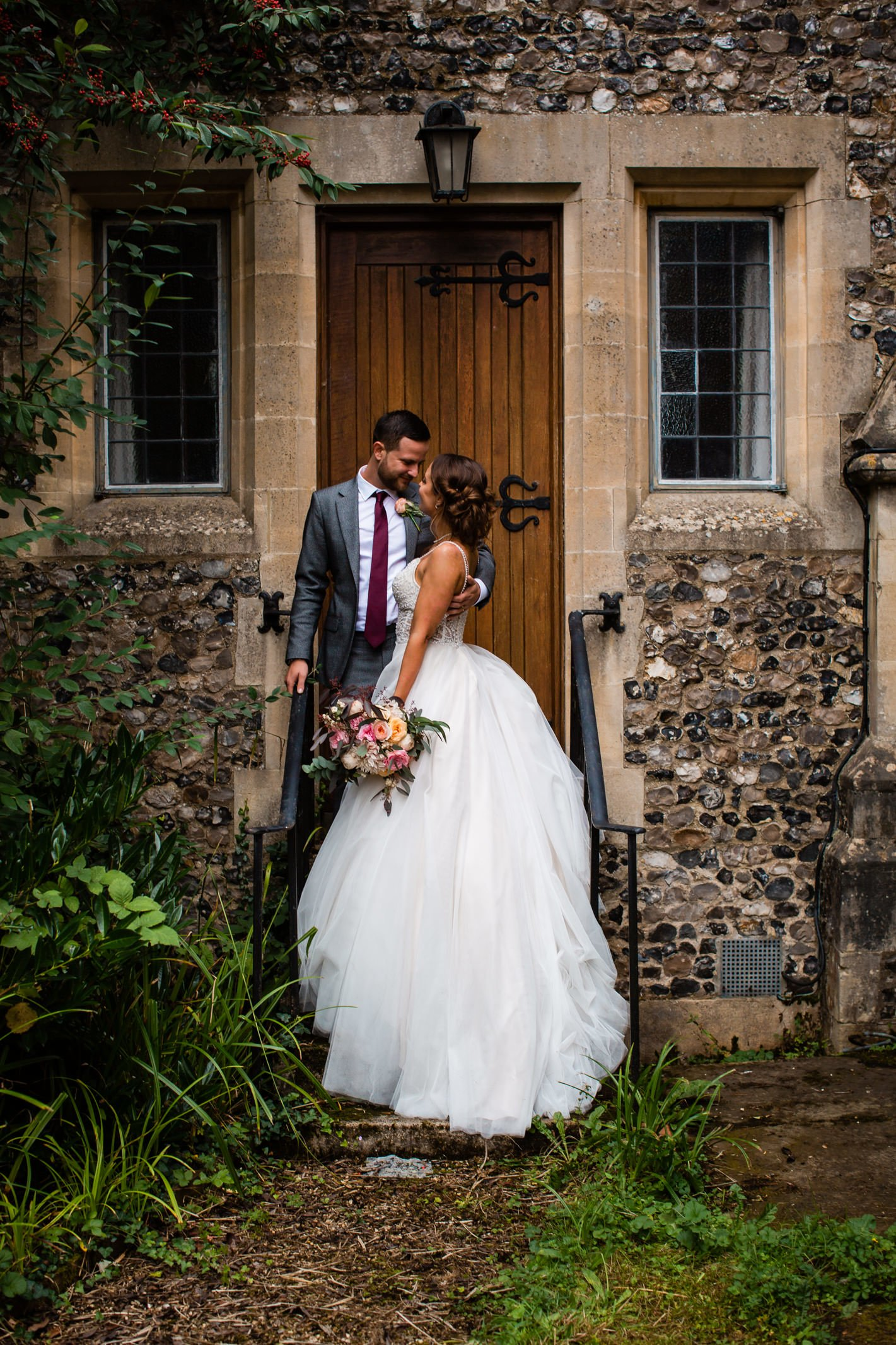 The Elephant Pangbourne Wedding - Stunning Kayleigh & Shane 61
