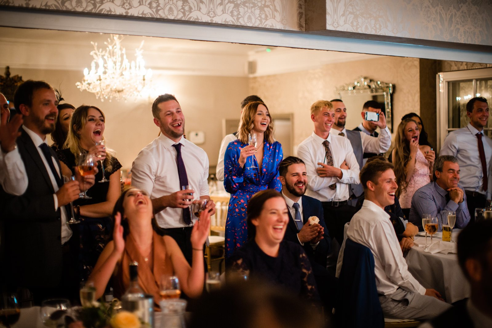 The Elephant Pangbourne Wedding - Stunning Kayleigh & Shane 71