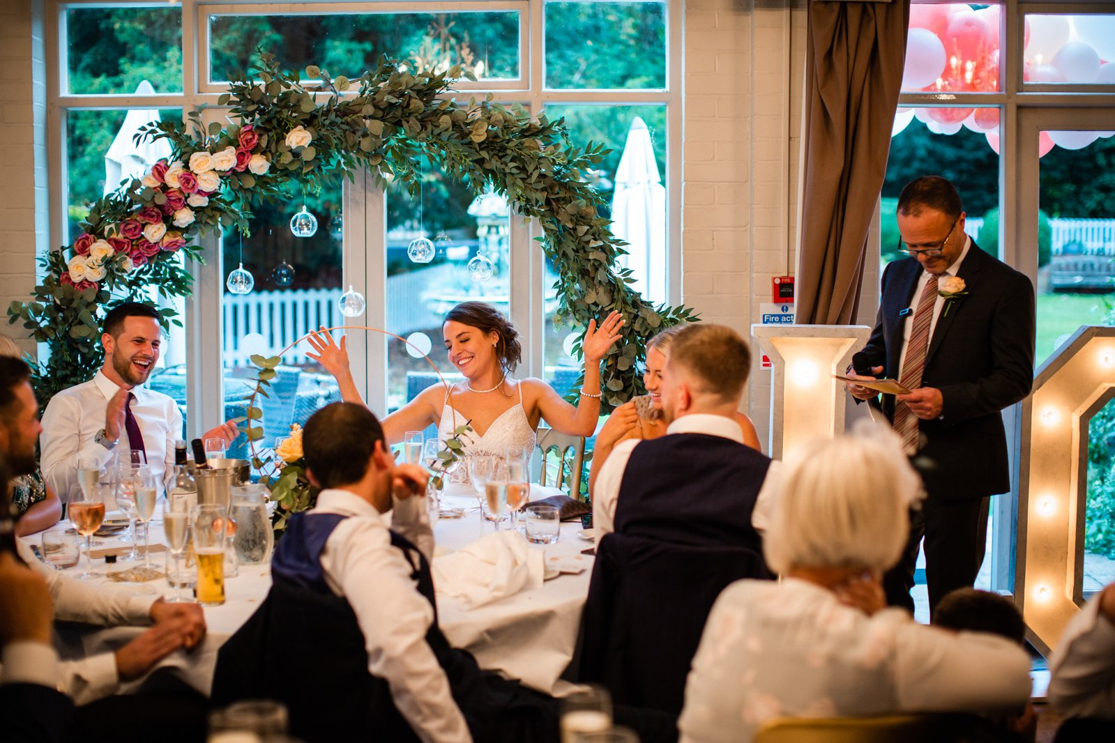 The Elephant Pangbourne Wedding - Stunning Kayleigh & Shane 74