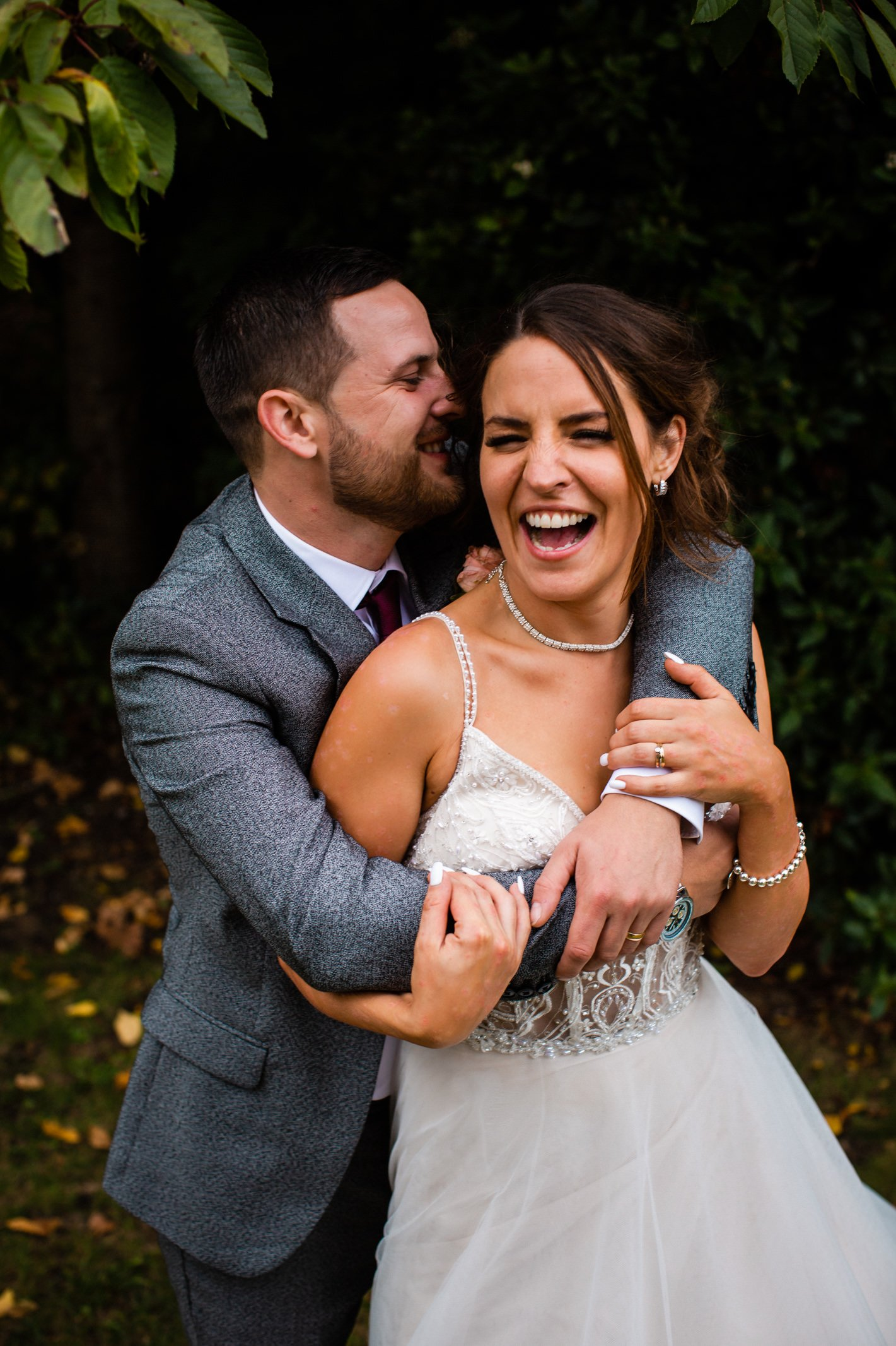 The Elephant Pangbourne Wedding - Stunning Kayleigh & Shane 58
