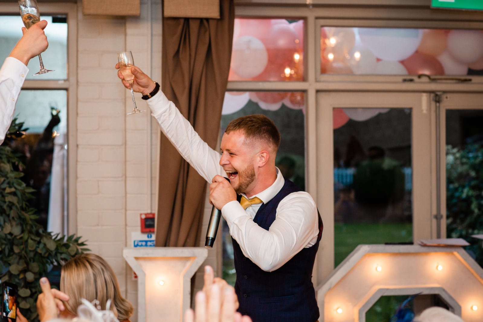 The Elephant Pangbourne Wedding - Stunning Kayleigh & Shane 83