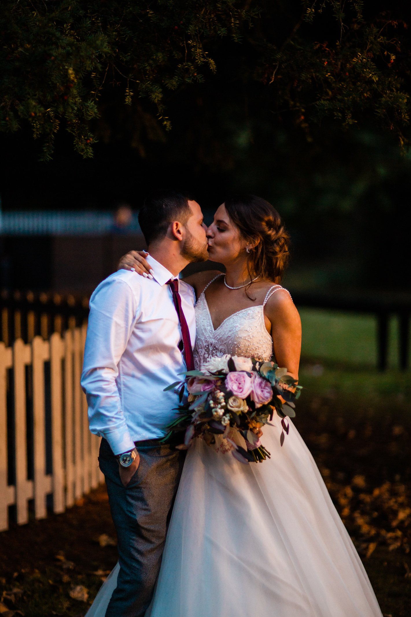 The Elephant Pangbourne Wedding - Stunning Kayleigh & Shane 90