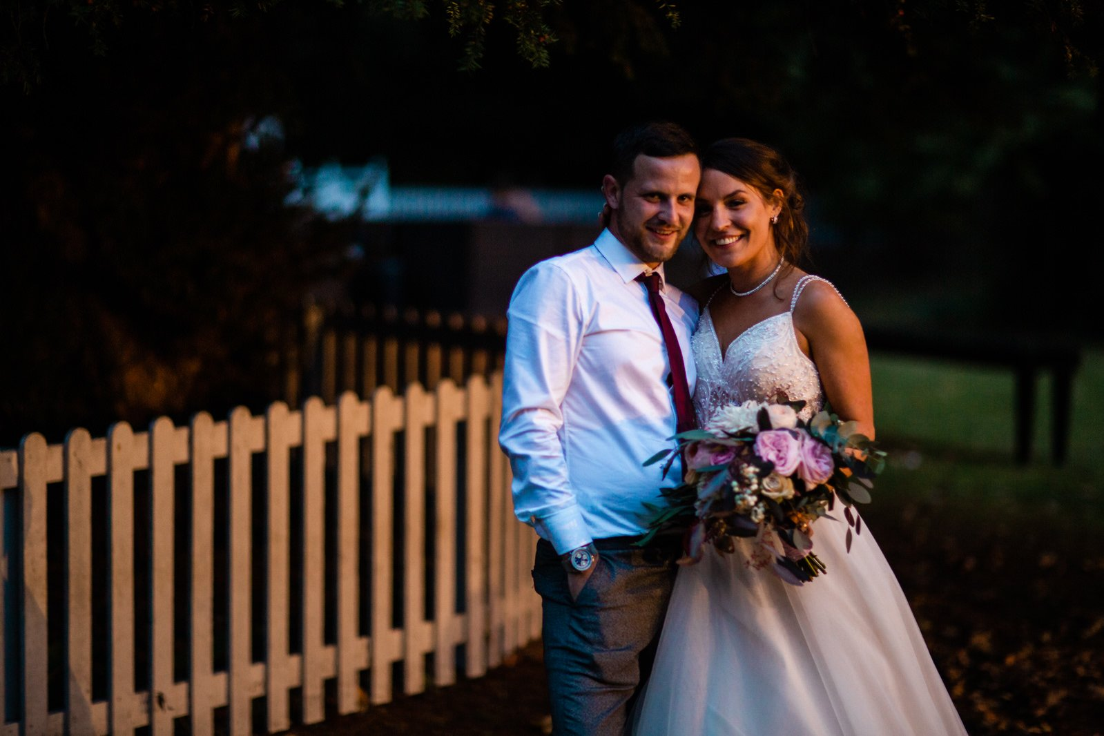 The Elephant Pangbourne Wedding - Stunning Kayleigh & Shane 91