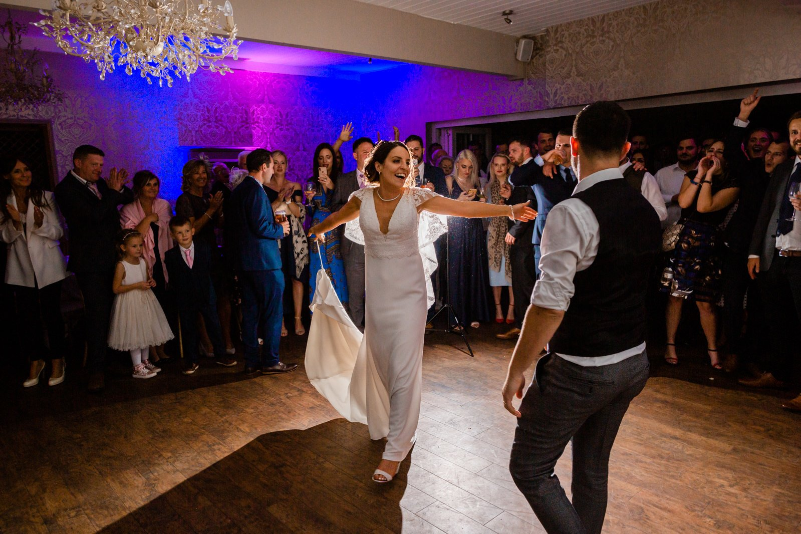The Elephant Pangbourne Wedding - Stunning Kayleigh & Shane 95
