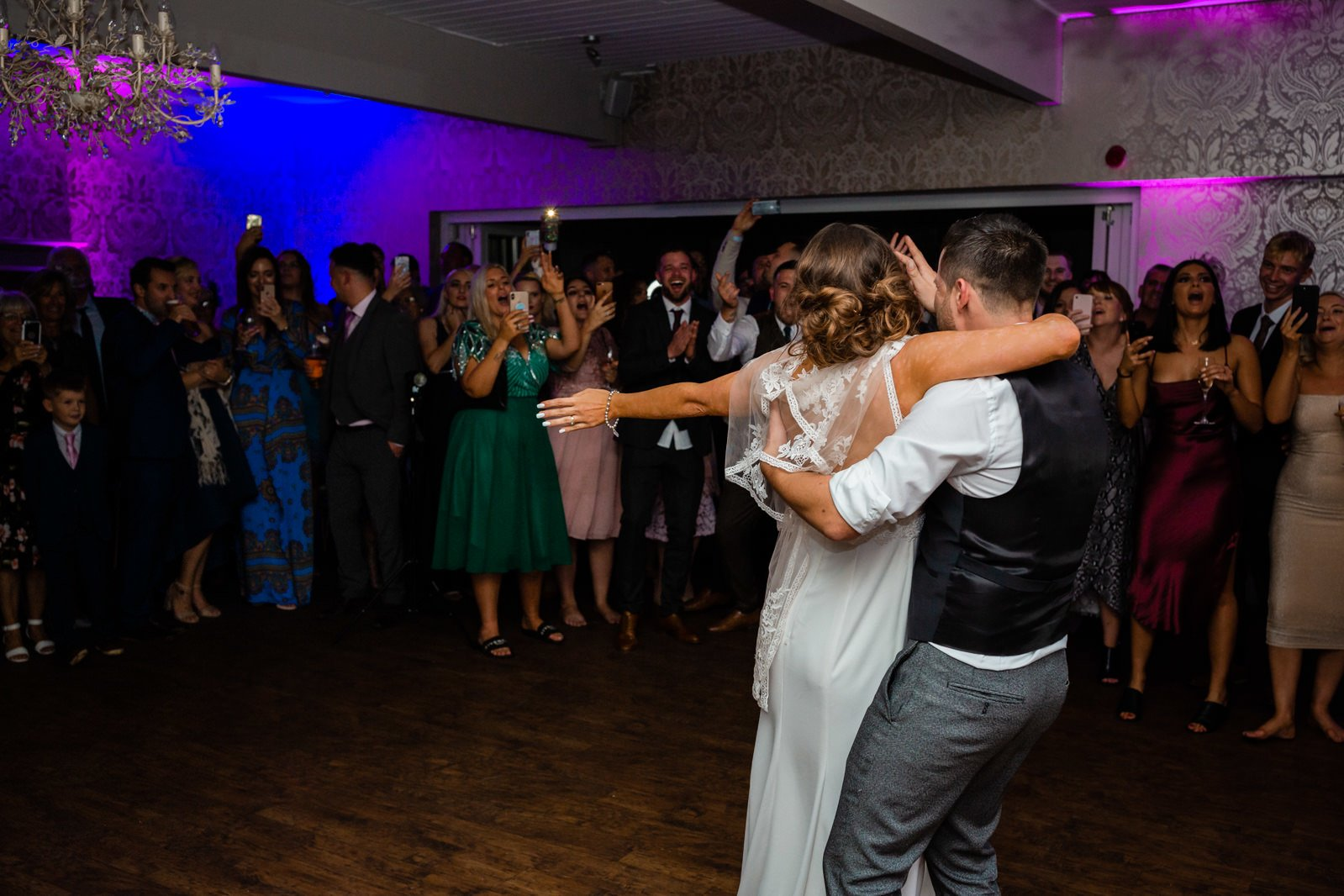 The Elephant Pangbourne Wedding - Stunning Kayleigh & Shane 97