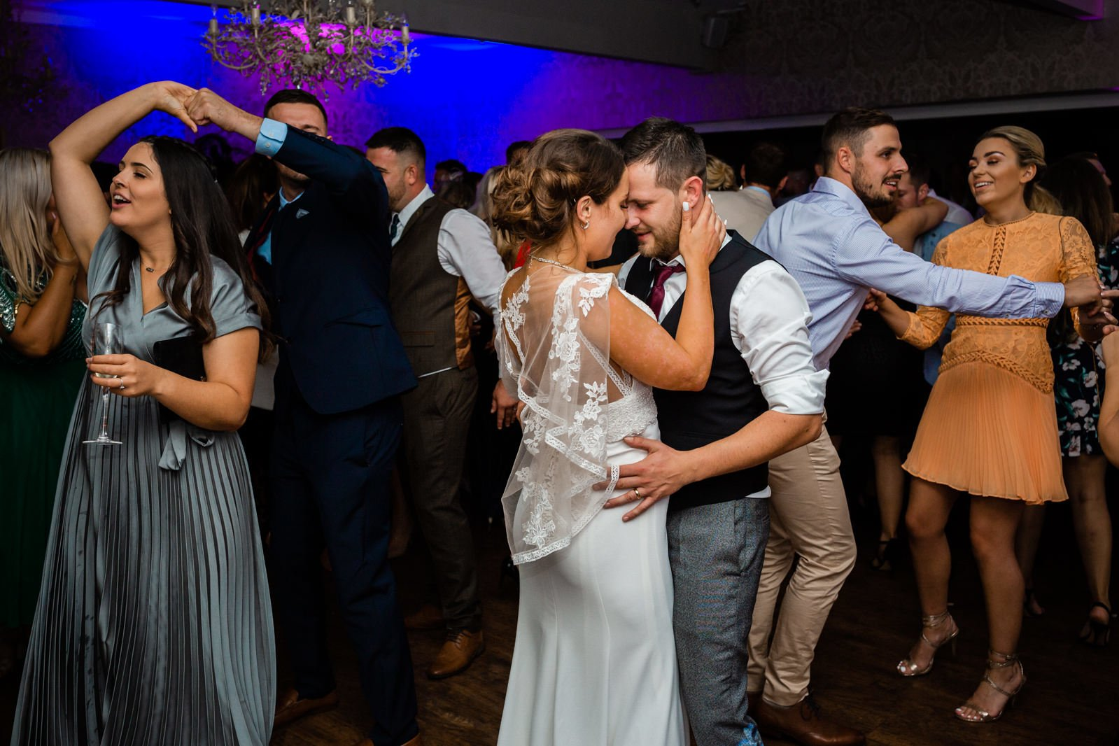 The Elephant Pangbourne Wedding - Stunning Kayleigh & Shane 99