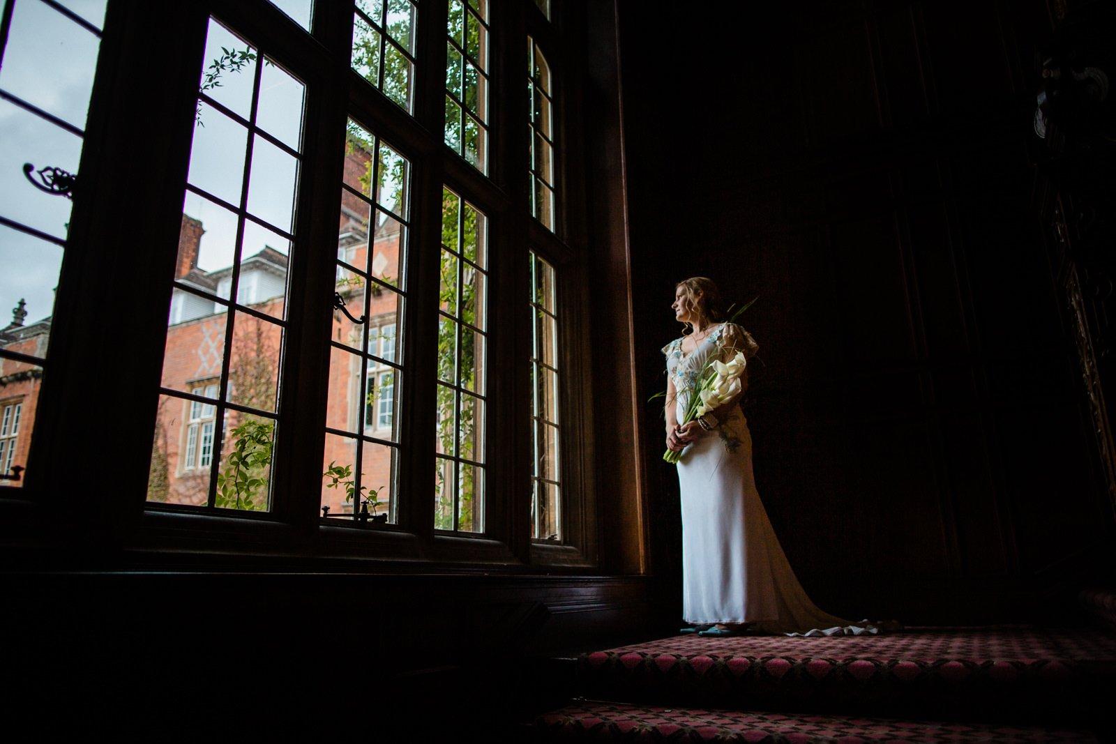 Beautiful Tylney Hall Wedding | Laura & Innes 13