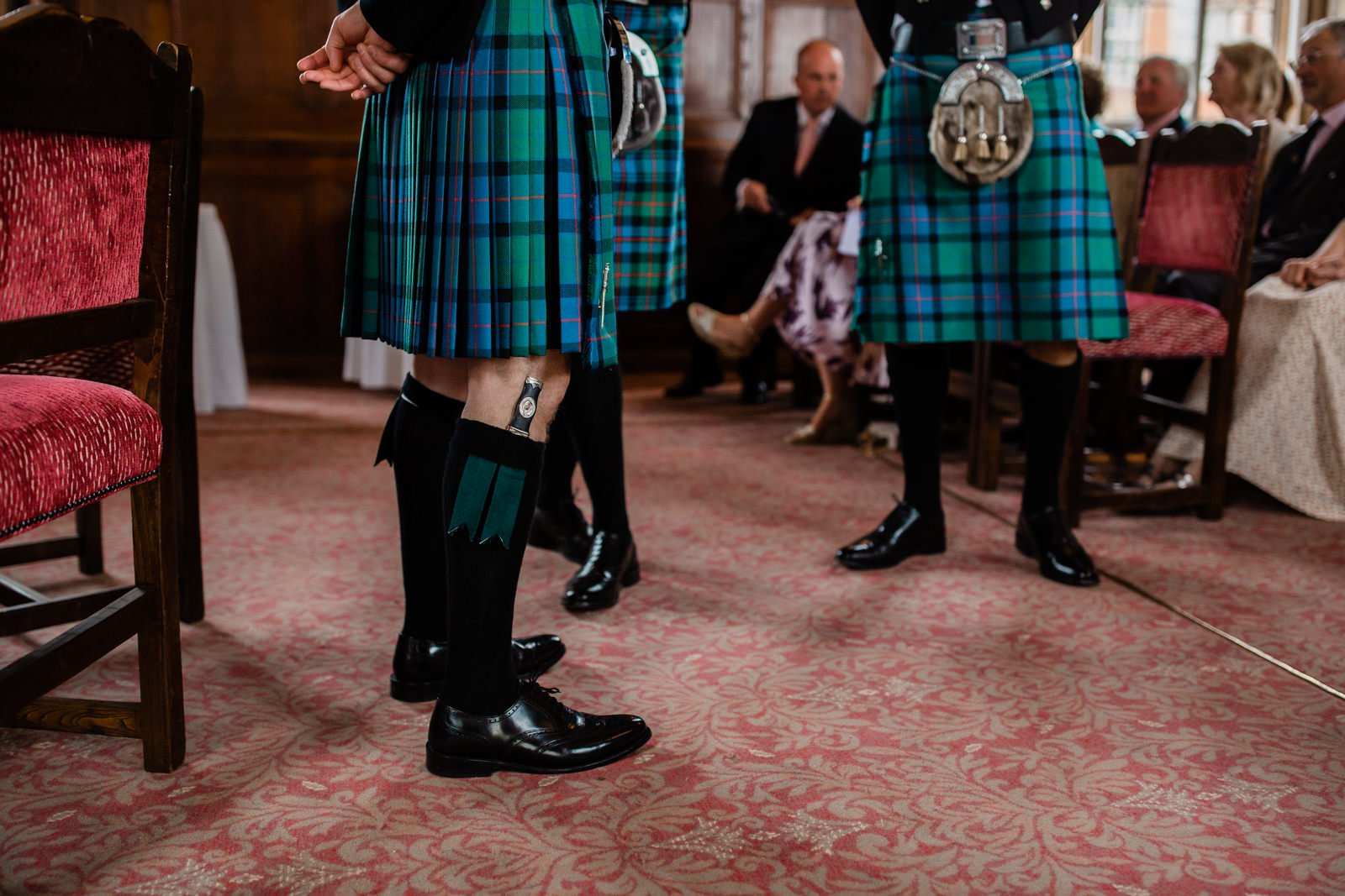 Beautiful Tylney Hall Wedding | Laura & Innes 19
