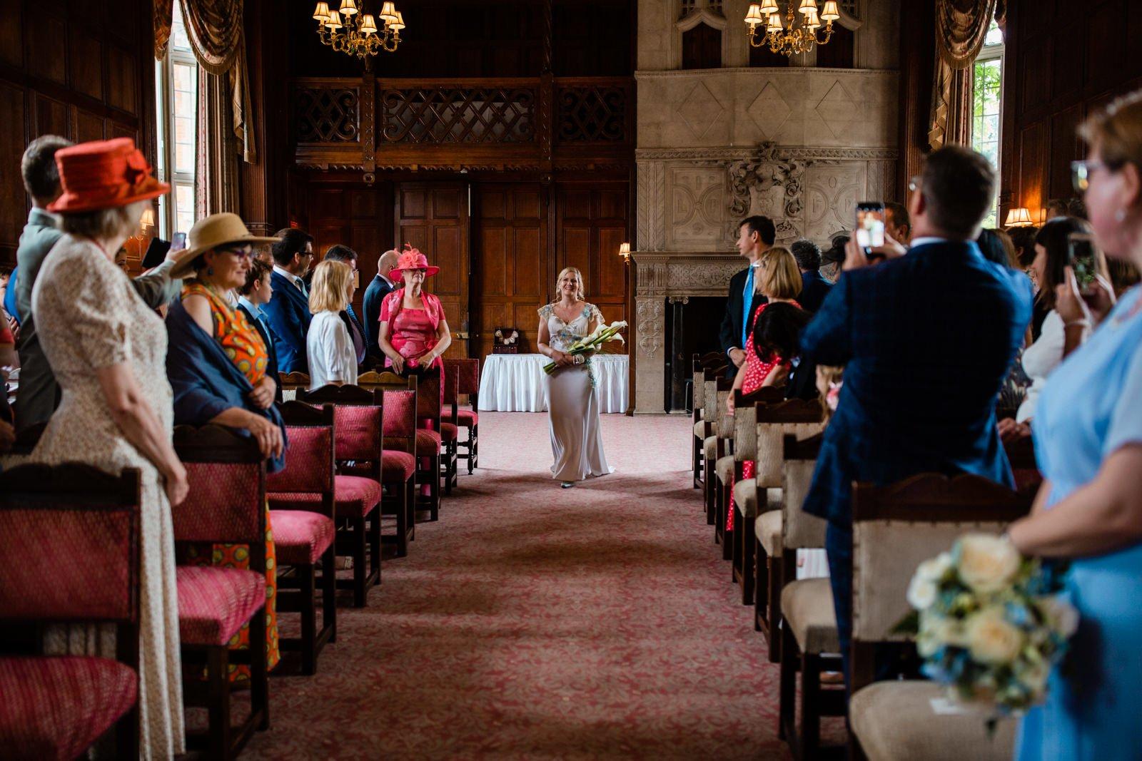 Beautiful Tylney Hall Wedding | Laura & Innes 20