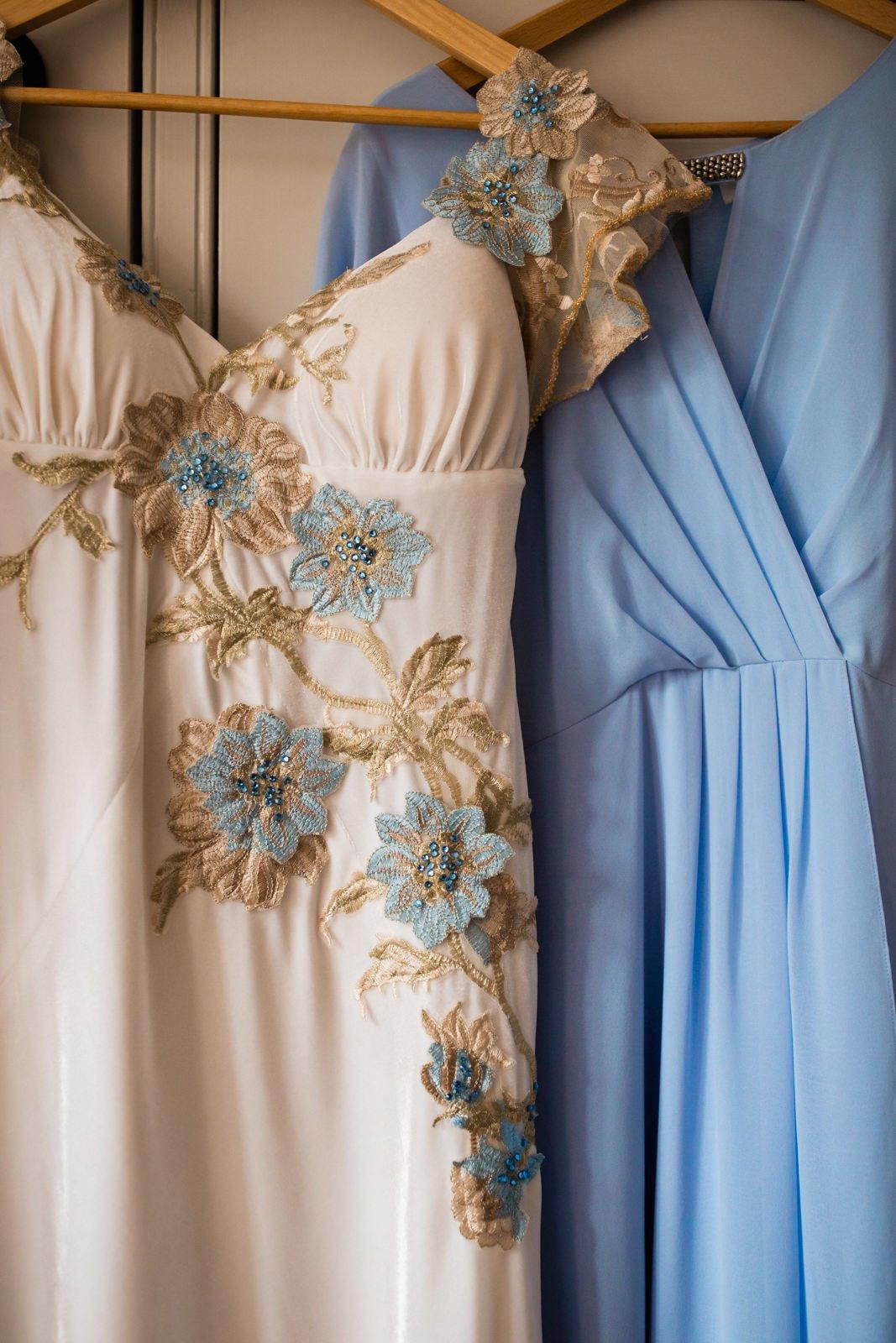 Beautiful Tylney Hall Wedding | Laura & Innes 5