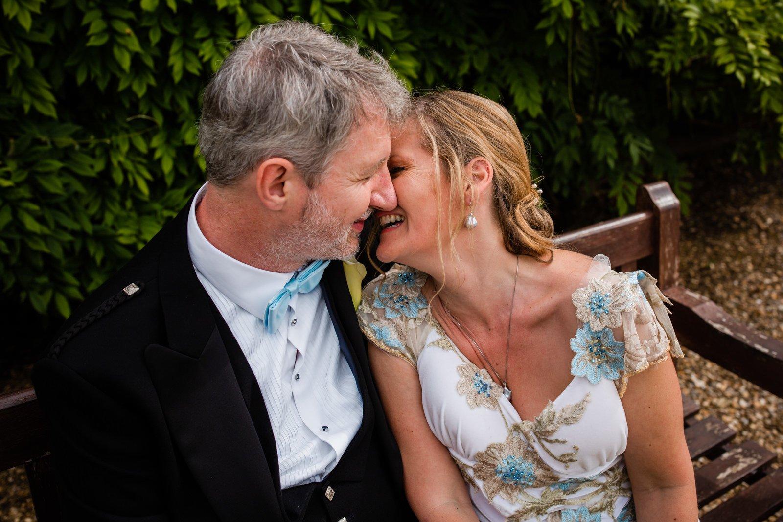 Beautiful Tylney Hall Wedding | Laura & Innes 30
