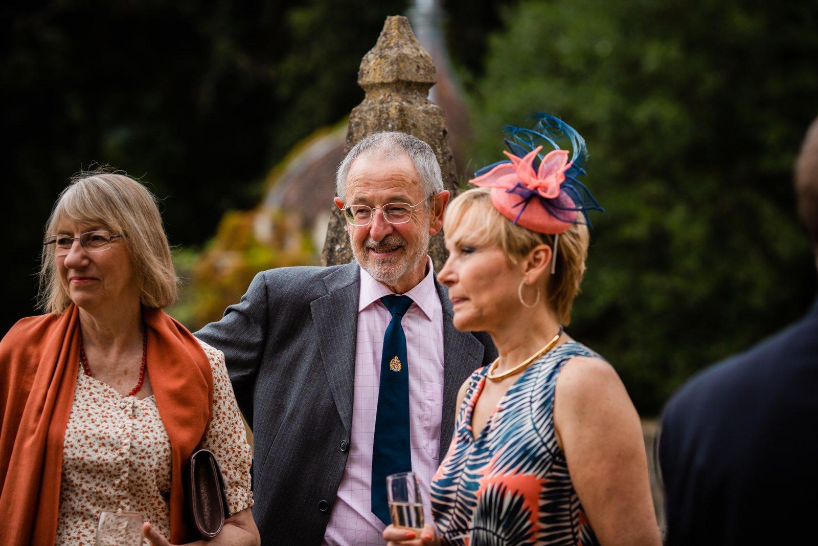 Beautiful Tylney Hall Wedding | Laura & Innes 34