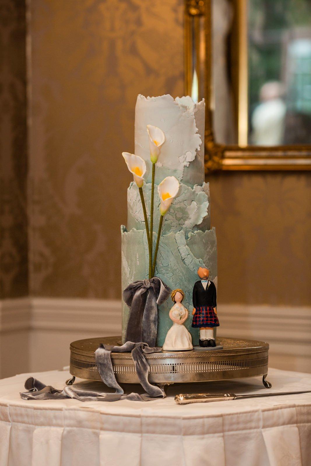 Beautiful Tylney Hall Wedding | Laura & Innes 40