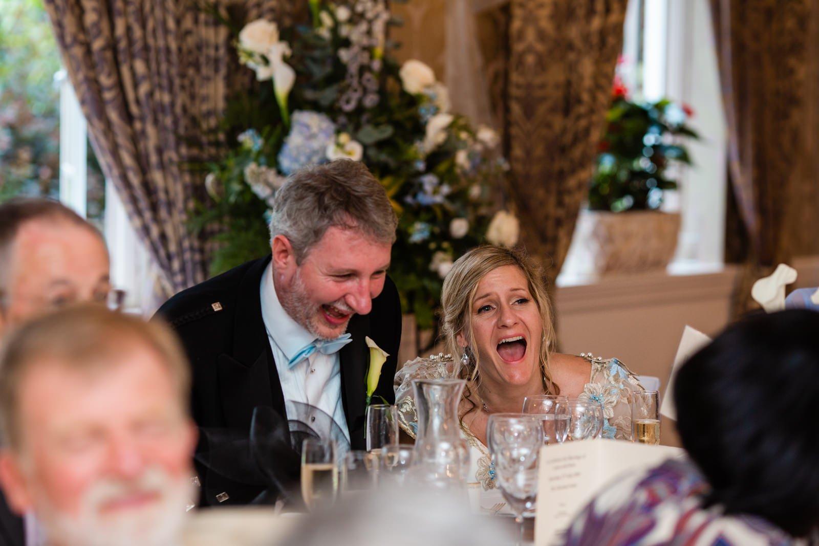 Beautiful Tylney Hall Wedding | Laura & Innes 50